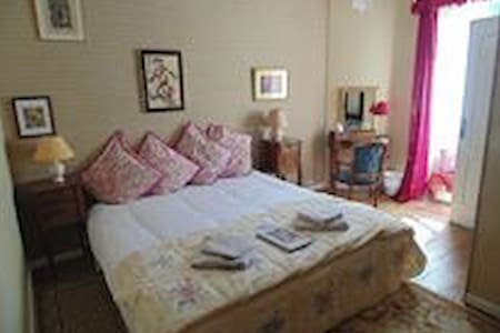 Maison Luard - Bed & Breakfast