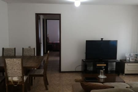 Room available for foreigners - Apartment