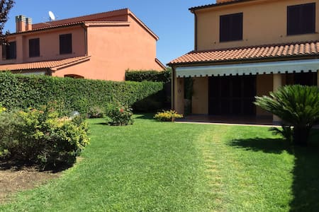 Lovely Villa in Torre di Maremma! - Località Torre di Maremma
