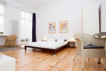 City Apartment Prenzlauer Berg 7