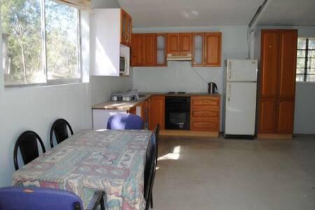 2 Bedroom Cabin on Acreage - Regency Downs - Haus
