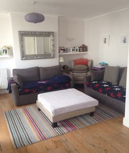 4 bed family home in Fulham
