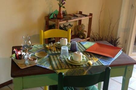 Cascina Galla: un comodo incanto - Bed & Breakfast
