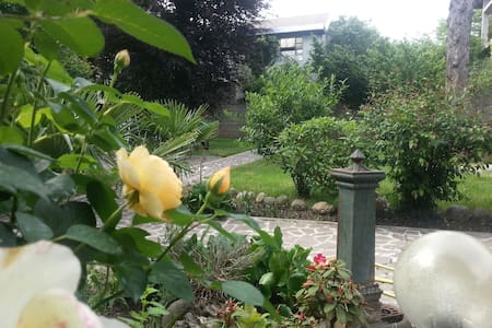 Relais Villa Ornella room Margherit - Turbigo - Villa