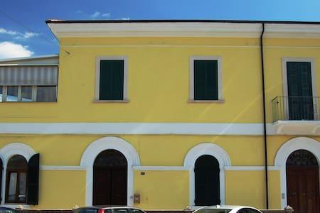Appartamento fronte stazione FS - Apartment