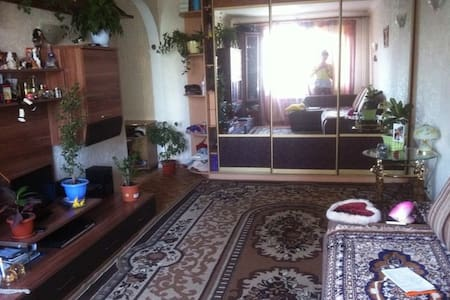 Cozy apartment in Balashikha city - Wohnung