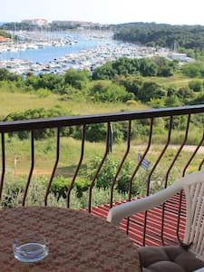 Room with amazing view - Pula - Bed & Breakfast