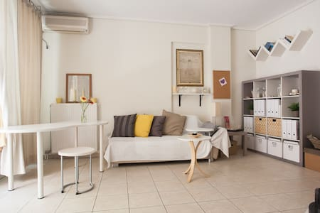 Nice&cozy flat near the city center