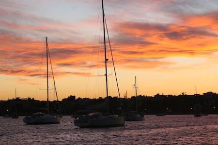 Pasar la noche a bordo de un velero - Portocolom - Boat