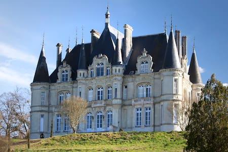 chateau de marieville - Leilighet