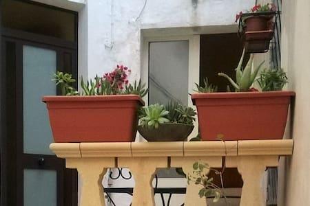 """CASA VACANZA LA """"CASETTA LU SOLE"""" - Apartment"""
