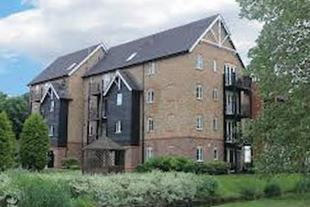 Flat share - High Wycombe - Apartment