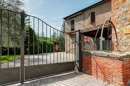 B&B Il Pozzo - Gelsomino bedroom - Bed & Breakfast