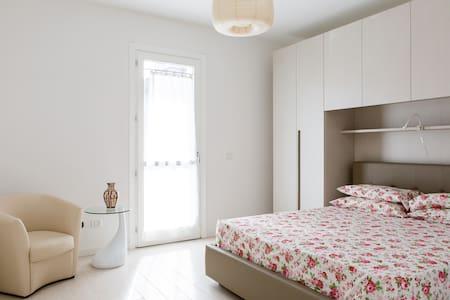 Accogliente e luminoso appartamento - Pedemonte - Apartment