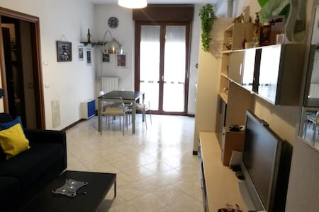 Apartment near metro mm1 city center - Huoneisto