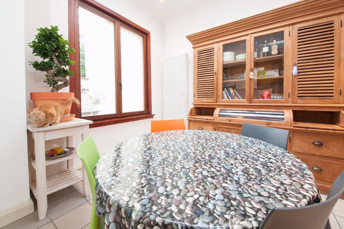Large double room near city center