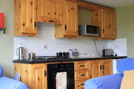 Sandhill, Portnablagh, Apartment. - Dunfanaghy - Chalet