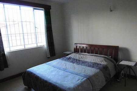 Furnished 1 BR Apartment,Nairobi - Nairobi - Wohnung