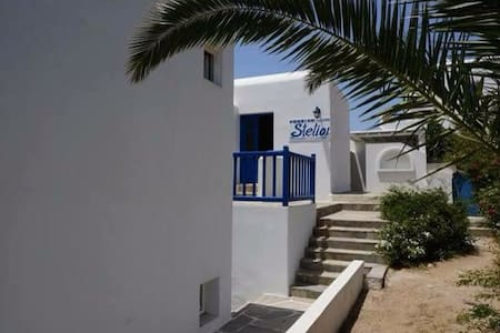 Stelios Mykonos town room for 2 or3
