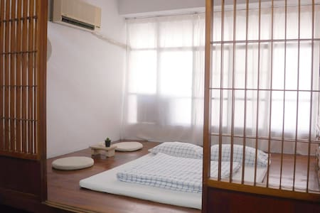 Xie Xie House@Japanese style room - Zuoying District - 独立屋