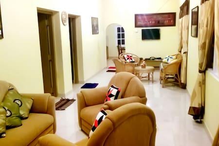 Buludanda Estate Bungalow - Jasmine - Bungalo
