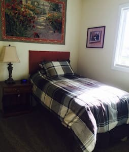 Cozy Twin Room - Anchorage