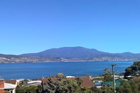 Picture of Stunning views of Hobart City