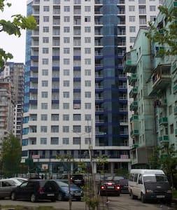 3 room apartment in Batumi - Szeregowiec