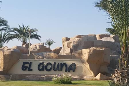 Appartement calme et super confortable à louer - Qesm Hurghada