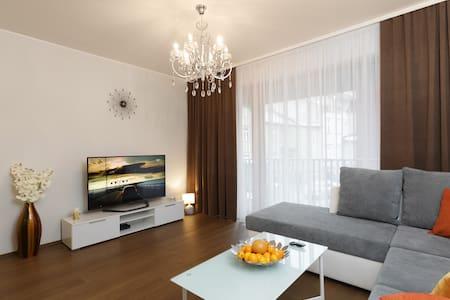 Imperial Residence - Tallinn - Leilighet