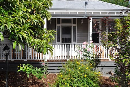 Camellia Cottage Warragul - Haus