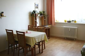Picture of Clean and bright room in Hradec Králové