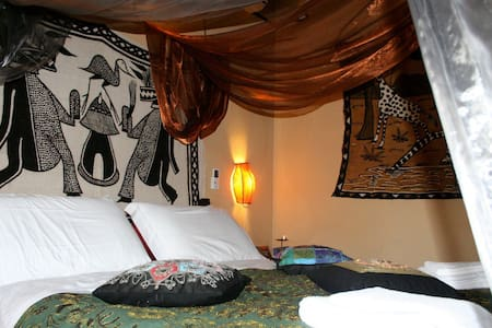 The best Bed and breakfast MANTOVA - Rumah