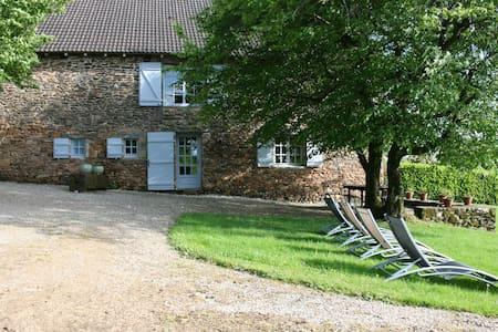 La Bergerie - House
