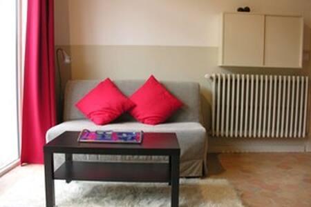 beau studio avec mezzanine - Casa