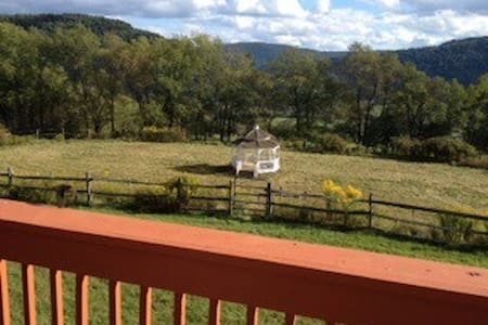 Private & Beautiful Family Retreat  70 acre Ranch - Dom