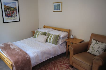The Garden Lodge - Worcestershire - Xalet