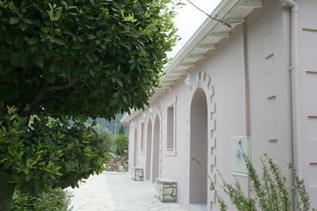 Stavlos Cottage 1 - Wohnung