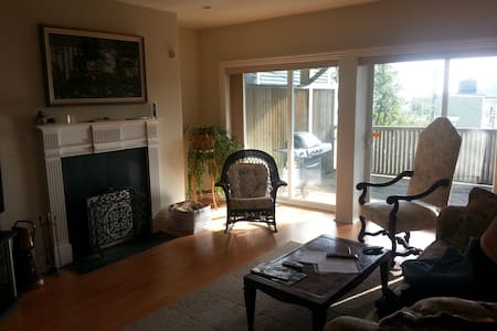 Charming apt. in Central Downtown - Apartament