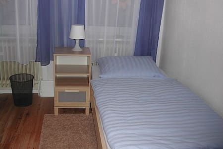 FA003  3-Rooms-Apartment Eschborn - Eschborn