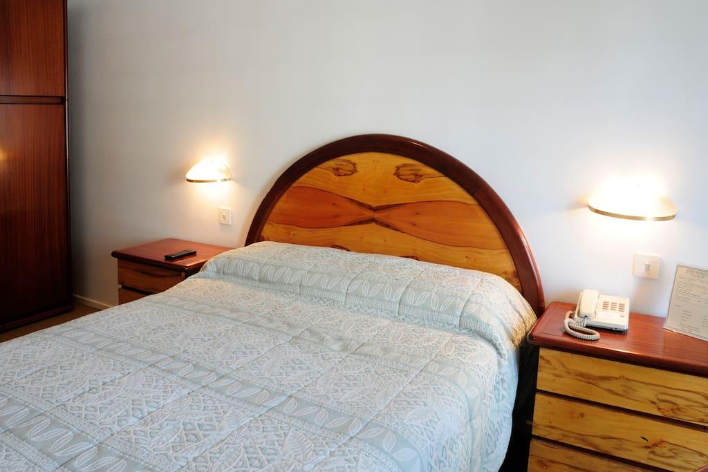 Monthly Apartment Recoleta