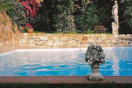 villa medicea Firenze - Villa