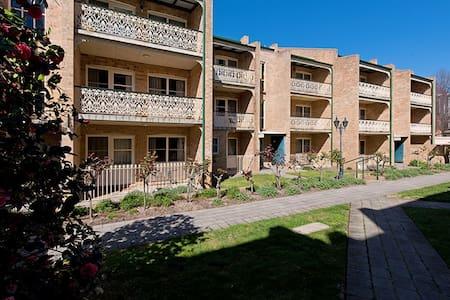 Arygle Apartments 2 bdrm - Canberra - Daire