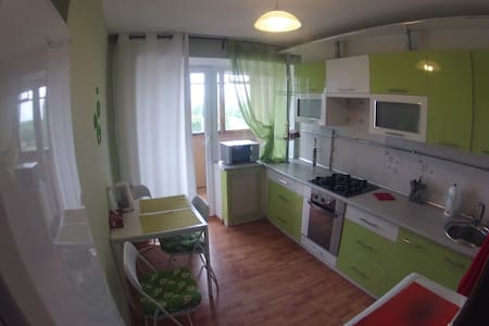 Аpartment in the centre of Brest - Wohnung
