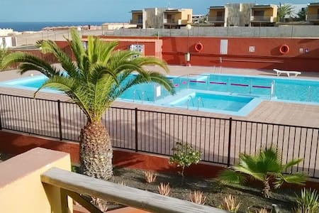 BEAUTIFUL APARTMENT NEAR AIRPORT, BEACH, GOLF-WIFI - Apartment