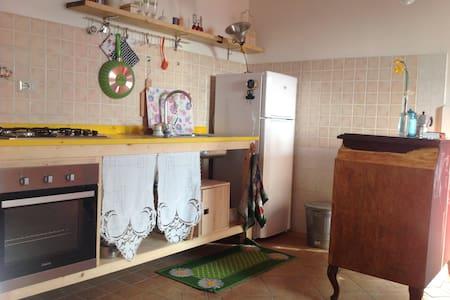 Casa sul belvedere - Cesi - Apartment