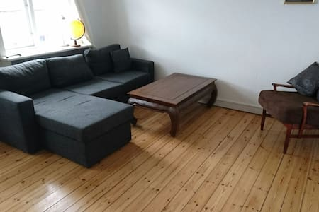 Good sized room close to Citycenter - Apartment