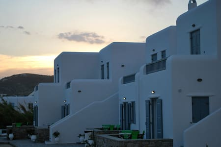 Mykonos Jewel Luxury Apartments  II