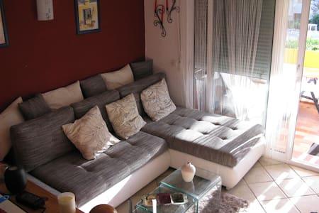 APPARTEMENT in SANTA EULARIA/ IBIZA - Santa Eulària des Riu - Apartment