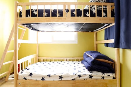 The ONL Men's Dorm4(Seocho,Gangnam)